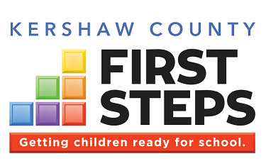Kershaw County First Steps Logo