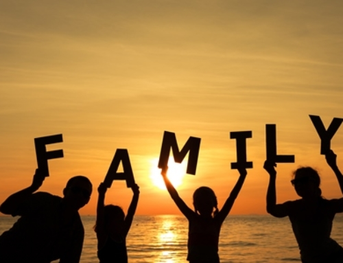 You, Me and the Family